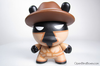 Mad Agent Series 5 Dunny Front