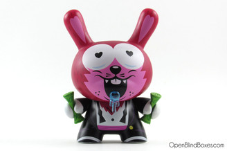 Kronk Money Wolf Stage 2 Evolved Dunny Front