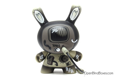 McBess Stage 2 Evolved Dunny Front