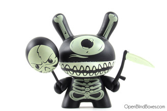 Mimic Ye Olde English Dunny Black Front