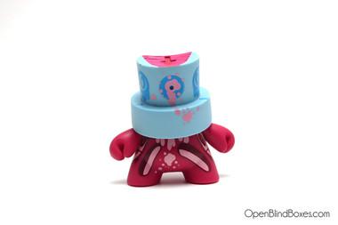 KOA Series 1 Fatcap Kidrobot Front