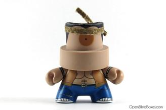 Der Series 1 Fatcap Kidrobot Front