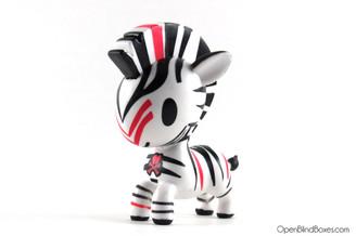 Zamba Series 2 Unicorno Tokidoki Left