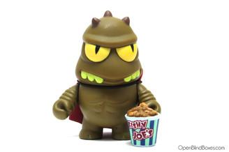 lrrr Futurama Series 1 Kidrobot Front