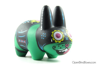 Kronk Lust Labbit Deadly Sins Kidrobot Right