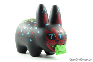 Kronk Greed Labbit Deadly Sins Kidrobot Right