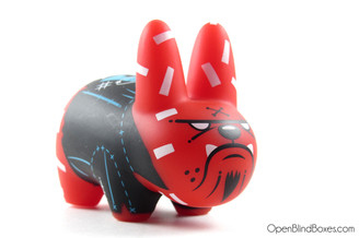 Kronk Wrath Labbit Deadly Sins Kidrobot Right