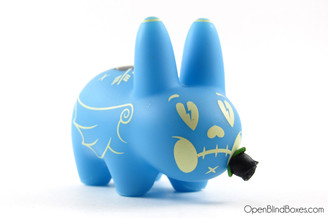 Kronk Dejection Blue GID Labbit Deadly Sins Kidrobot Right