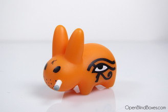Eye Of Horus Lore Of The Labbit Frank Kozik Left
