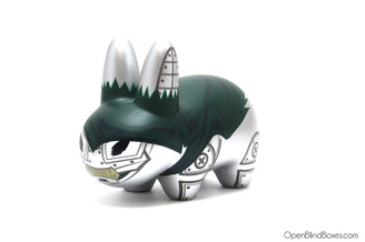 Dr. Doom Marvel Labbit Frank Kozik Left