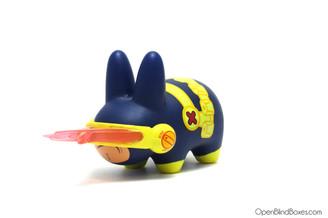 Cyclops Labbit Frank Kozik Kidrobot Left