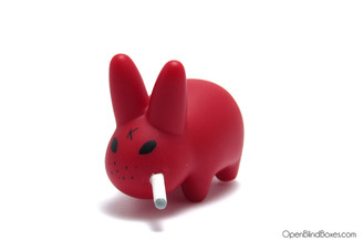 Ketchup Mini Smorkin Labbit Series 3 Frank Kozik Left