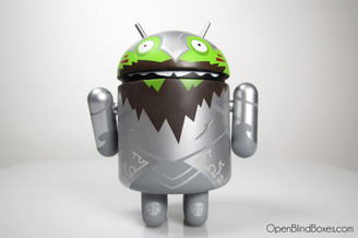 Andrew Bell Sir Knightly Bild Android Front