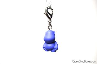 Blue Bub Munnyworld Zipper Pull Kidrobot