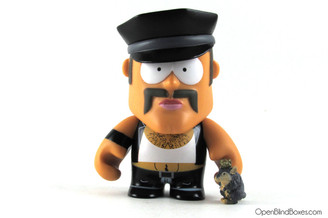 Mr. Slave South Park Kidrobot Front