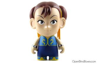 Chun LI Player 1 Street Fighter