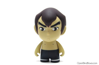 Fei Long Street Fighter 2 Kidrobot Front