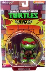 Raphael TMNT Ooze Action Kidrobot