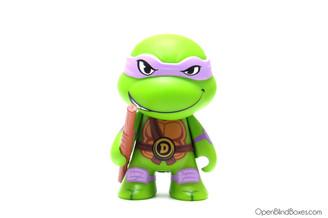 Donatello TMNT Series 1  Kidrobot Front