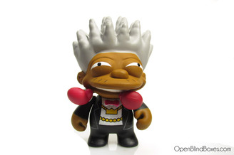 Lucius Sweet Simpsons Series 1 Kidrobot Front