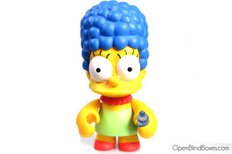 Marge Simpsons Series 1 Kidrobot Front