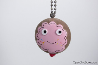 Pink Jelly Yummy Donuts Heidi Kenney Kidrobot