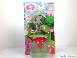 Yummy World Keychain Watermelon