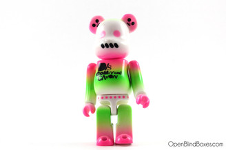 Adapter Pattern Be@rbrick Series 10 Front