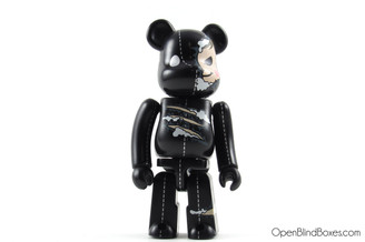 YKT Horror Be@rbrick Series 10 Front