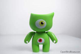 Jats Gill Eyes Jinny Bitbots Front