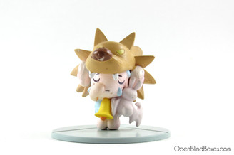 Crying Podolly #6 Chax Colony V2 Mori Chack Front