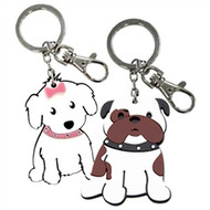 Love Your Breed Keychain