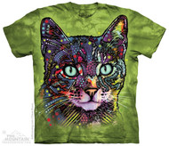 Mesmerizing Cat Shirt