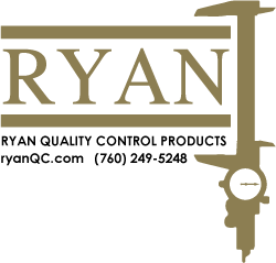 Ryan Quality Control