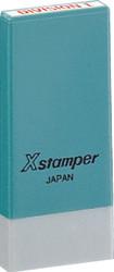 "N35 - 1/8"" x 13/16"" Stamp"