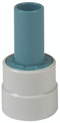 "N60 (1/2"" diameter round pencil cap stamp)"