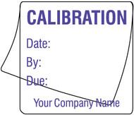 CSL1001 Custom Self Laminating Labels