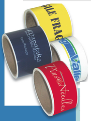 Custom Printed Carton Packing Tape (sold by the case)