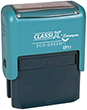 """EP11 ECO Self-Inking Message Stamp 1/2"""" x 1-1/2"""""""