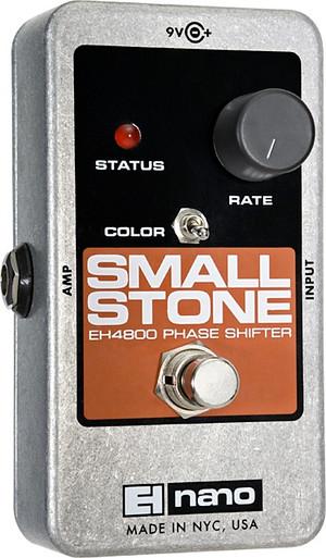 Electro Harmonix    Small Stone (Nano Chassis) Analog Phase Shifter