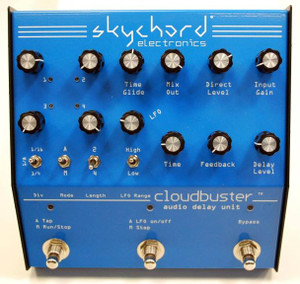 Skychord Electronics Cloudbuster NO LONGER available