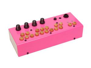 Critter & Guitari Bolsa Bass (Pink)