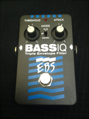 Used EBS  BASS IQ