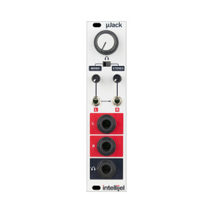 Intellijel Designs µJack