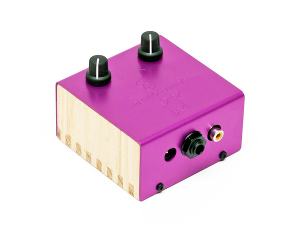 Critter & Guitari Rhythm Scope