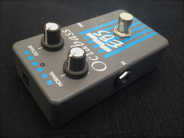 Used EBS Octabass SOLD