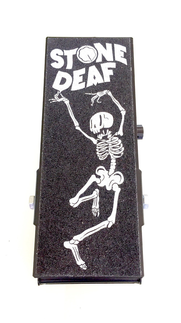 Stone Deaf FX EP-1 Expression Pedal