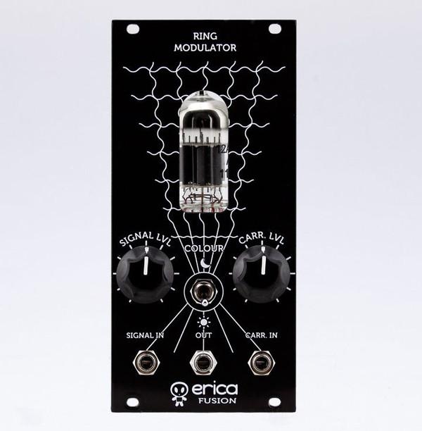 Erica Synths Fusion Ring Modulator V2