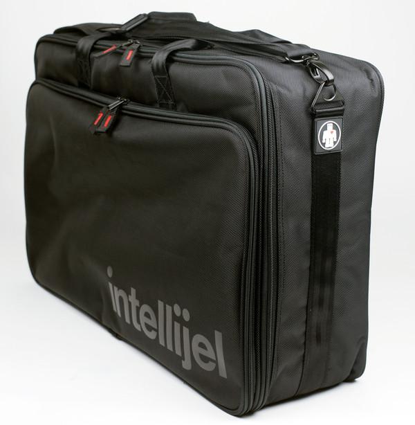 Intellijel Gig Bags (For 7U x 104HP Performance Cases)