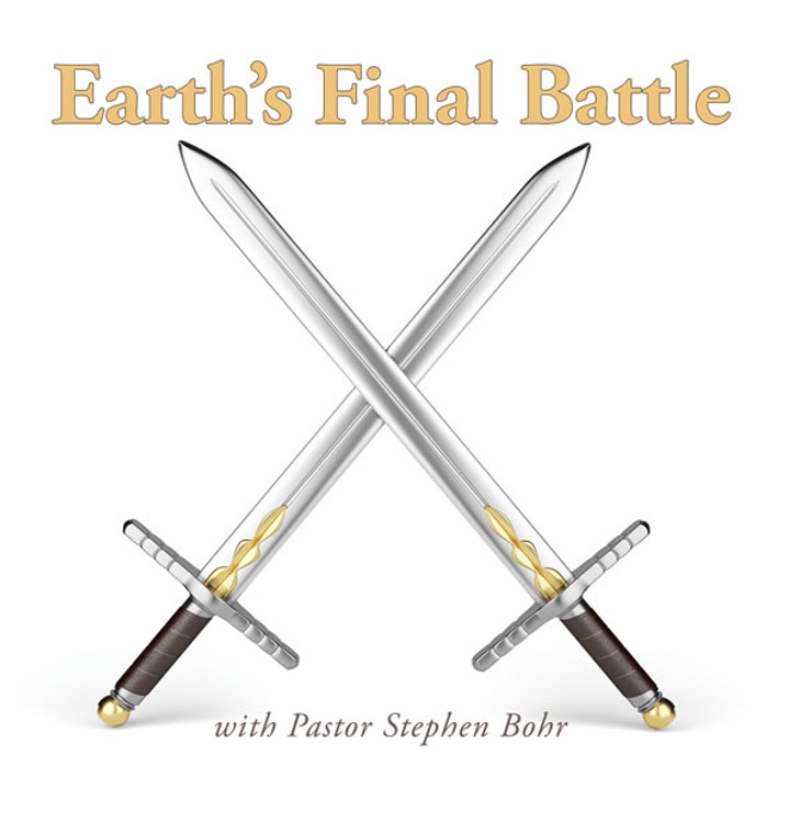 Earth's Final Battle - MP3 Downloads